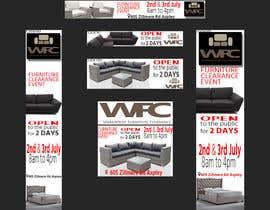 Nro 61 kilpailuun Design Ads käyttäjältä oobqoo