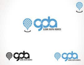 #33 para Design a Logo for DGA (Global Digital Address) por Cbox9