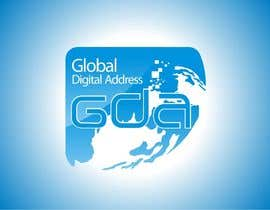 #45 for Design a Logo for DGA (Global Digital Address) by hih7