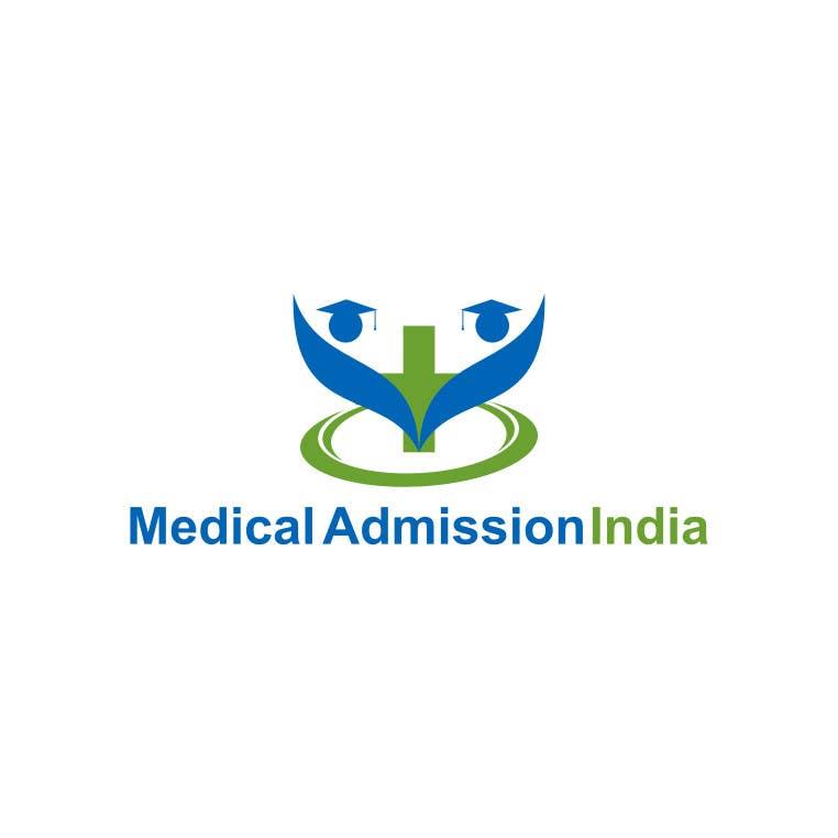 Bài tham dự cuộc thi #3 cho Design a Logo for Medical Admission India