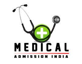 #12 para Design a Logo for Medical Admission India por Toy20