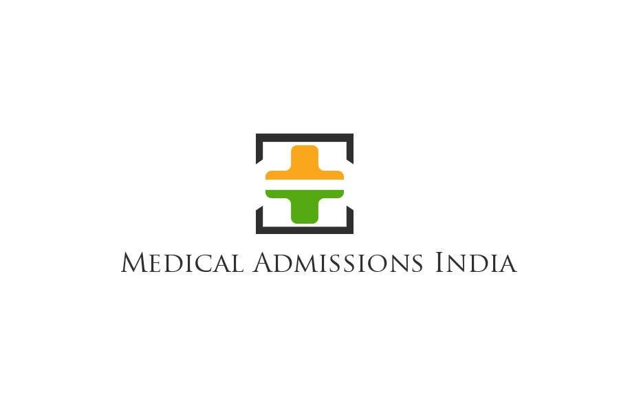 Bài tham dự cuộc thi #10 cho Design a Logo for Medical Admission India