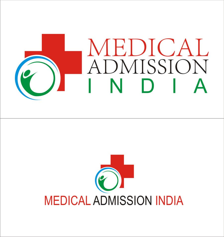 Bài tham dự cuộc thi #71 cho Design a Logo for Medical Admission India