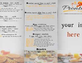 saifysyed tarafından Layout a Pizzeria Menu için no 31