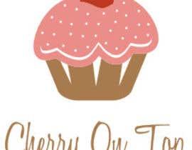 Nro 21 kilpailuun Logo for 'Cherry On Top' käyttäjältä karabernou