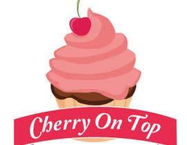 Nro 18 kilpailuun Logo for 'Cherry On Top' käyttäjältä M4rwan