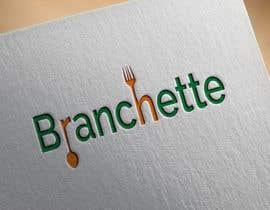 sharmin014 tarafından Logo Design for Branchette için no 47