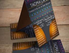 ariiix tarafından Diseño falleto için no 6