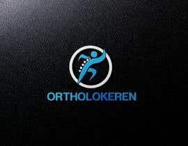 #82 for Othopedics logo by adilesolutionltd