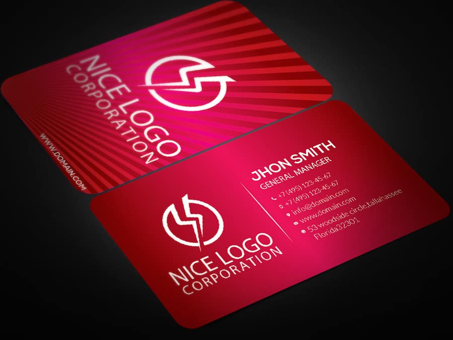 Entry 73 by warna86 for creative business cards freelancer contest entry 73 for creative business cards colourmoves