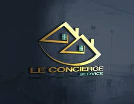 hamxu tarafından Design a Logo for French Based AirBnB Agent / Concierge için no 105