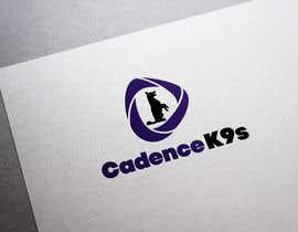 #23 for Design a Logo for Cadence K9s af LogoFreelancers