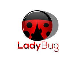 #47 for A Lady Bug Logo for a company by StanleyV2