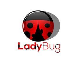 #47 cho A Lady Bug Logo for a company bởi StanleyV2