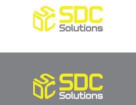 nº 177 pour redesign a Logo for an IT service company par HammyHS