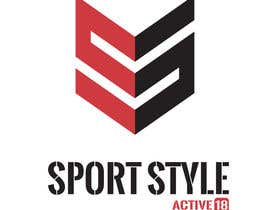 #15 for Develop a Brand Identity Logo for Sport Style by MohamedBoshy