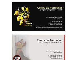 #4 for Business card  and Banner of e-mail af bibi15