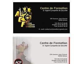 Nro 4 kilpailuun Business card  and Banner of e-mail käyttäjältä bibi15