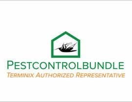 Nro 7 kilpailuun Design a Logo for Pest Control site käyttäjältä pavlemati