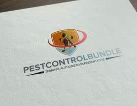 Nro 9 kilpailuun Design a Logo for Pest Control site käyttäjältä Sohannishu