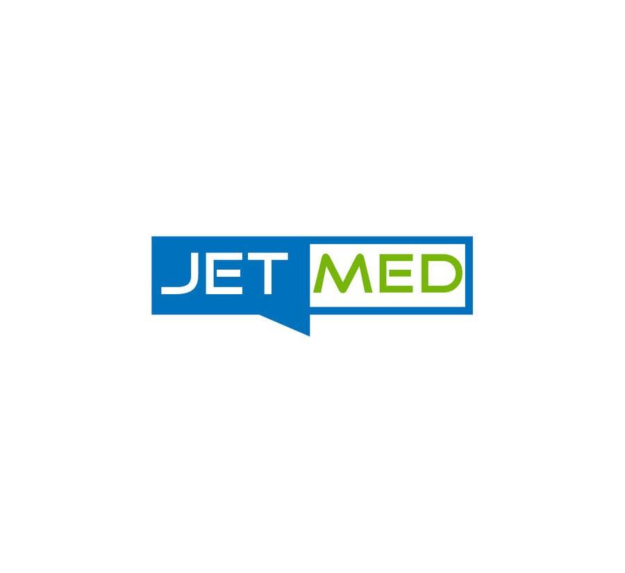 Kilpailutyö #301 kilpailussa JET MED Medical Staffing