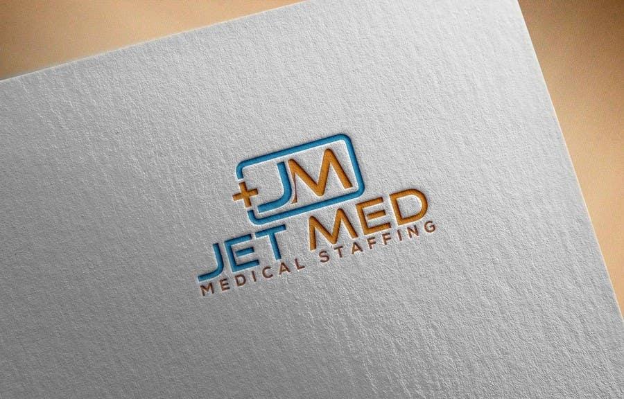 Kilpailutyö #26 kilpailussa JET MED Medical Staffing