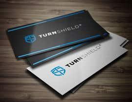hawkdesigns tarafından New Logo:  Turn Shield için no 705