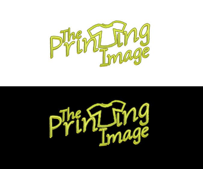 #80 for Design a Logo for a printing company by PoisonedFlower