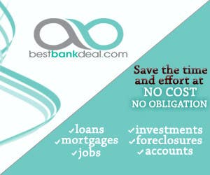 #8 for loan ad banner by atheb