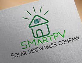 CreativeShaikul tarafından Design a Logo for a Solar Renewables Company için no 472