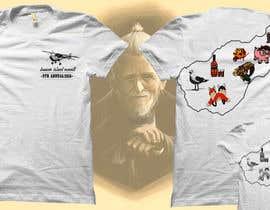 czsidou tarafından Design a T-Shirt için no 13