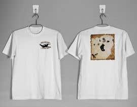 Sasho94 tarafından Design a T-Shirt için no 4