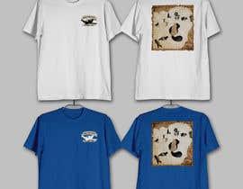 Sasho94 tarafından Design a T-Shirt için no 12