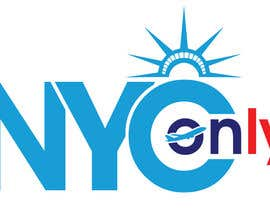 #29 for Design a logo for an NYC travel website by tk6986