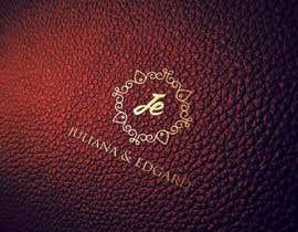 Nro 94 kilpailuun Create Monogram / Wedding logo käyttäjältä wakjabit