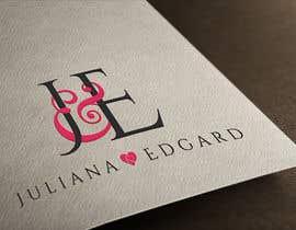 Nro 90 kilpailuun Create Monogram / Wedding logo käyttäjältä graphiclip
