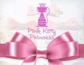 Nro 146 kilpailuun Develop a Brand Identity for Pink Kitty Princess on ETSY käyttäjältä jojohf