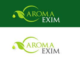 #92 para Design a Logo for Essential oils / Aromatherapy por saimarehan