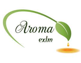 #18 for Design a Logo for Essential oils / Aromatherapy by anaung