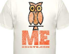 #67 para Design a Logo for T Shirt Website por hemalibahal
