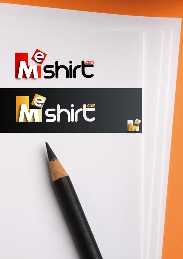 #47 for Design a Logo for T Shirt Website by AmEr22
