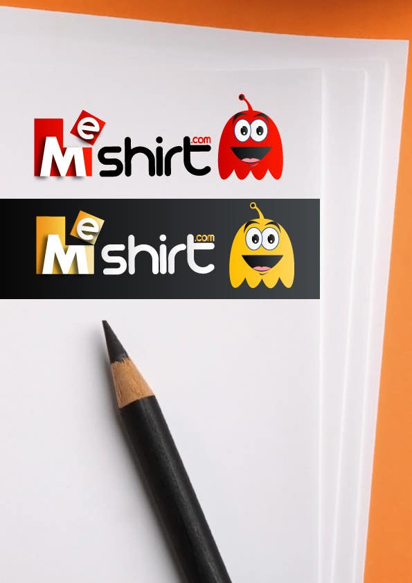 #50 for Design a Logo for T Shirt Website by AmEr22