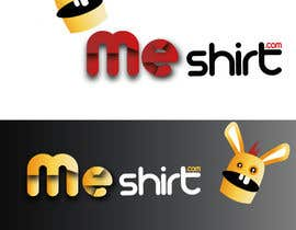 #78 for Design a Logo for T Shirt Website af AmEr22