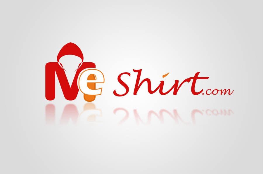 #75 for Design a Logo for T Shirt Website by chakradev