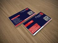 Graphic Design Entri Peraduan #39 for Design some Business Cards for a business consultant