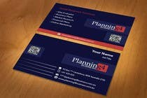 Graphic Design Entri Peraduan #23 for Design some Business Cards for a business consultant
