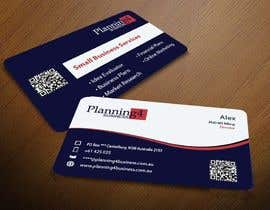 nº 30 pour Design some Business Cards for a business consultant par mamun313