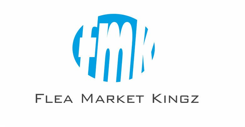 Bài tham dự cuộc thi #15 cho Design a Logo for Flea Market Kingz