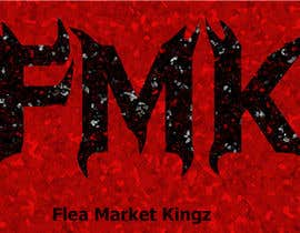 #7 cho Design a Logo for Flea Market Kingz bởi dmilo75