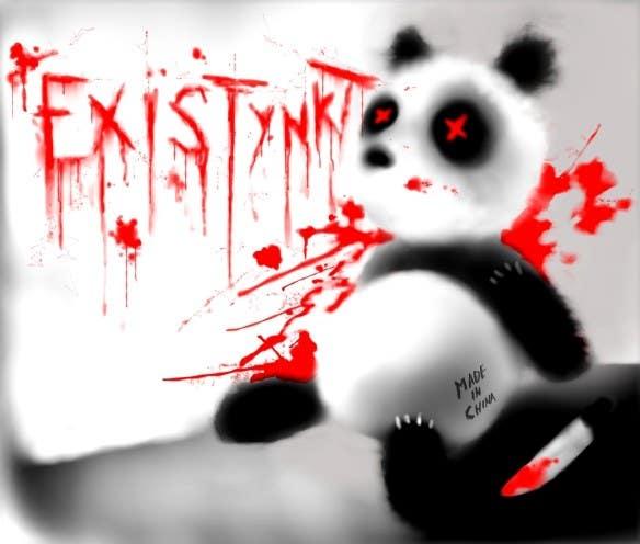 Konkurrenceindlæg #                                        74                                      for                                         Panda Concept Art and Character Design